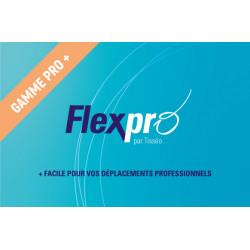 Flexpro+ : voyager en toute...