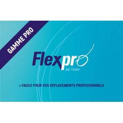 Flexpro : voyager en toute...