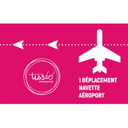 1 déplacement aéroport