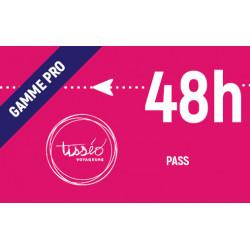 Pass PRO 48h