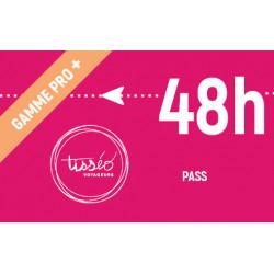 Pass PRO+ 48h
